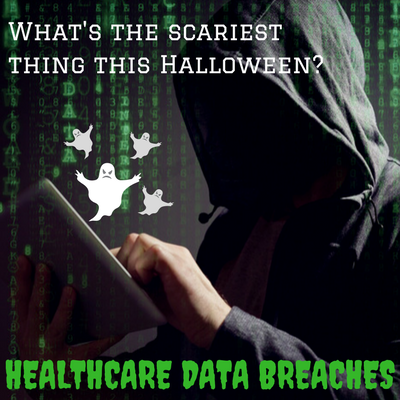 Healthcare Data Breaches Blog